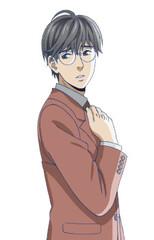 Kyousuke Kindaichi