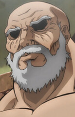 Ryuu Kaiou
