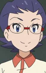 Koharu's Homeroom Teacher
