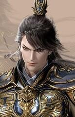 Jinglong Li