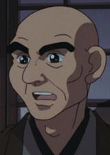 Shunsai Ootsuki