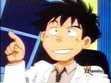 Professor Yamato