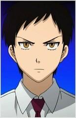 Sasuke Tsubaki