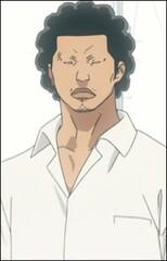Misao Zaitsu