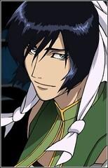Shimei Ryomou