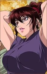 Okoi Kisaragi