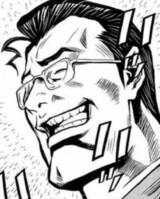 Masashi Kuraishi