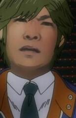 Hideo Tsuda