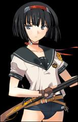 Yuzumi Yuzuhara