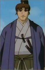 Tokisada Mutou