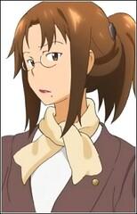 Kazue Takanashi