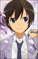 Mahiro Yasaka