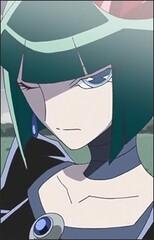 Dark Pretty Cure