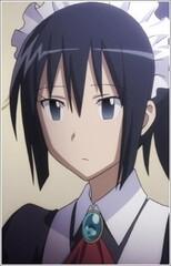 Sayaka Dejima