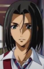 Kyousuke Kazama