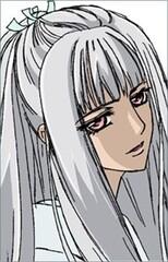 Shizuka Hiou