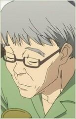 Fumio Mashiro