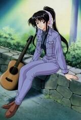 Chie Matsuoka