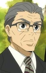 Keiichirou Koibuchi