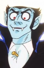 Hakushaku Dracula