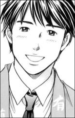 Shizuka Komai