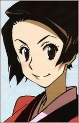 Fuu Kasumi