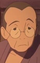 Lamp-ya no Shujin