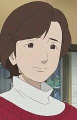 Mother Kobayashi