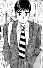 Naoto Tsukioka