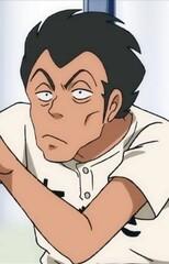 Father Fujinami