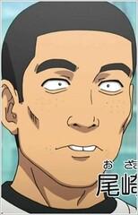Mamoru Ozaki