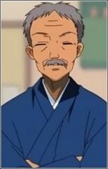Grandfather Sasano