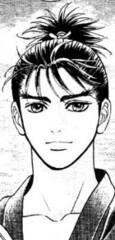 Ryuukikumaru Date
