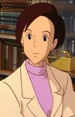 Asako Tsukishima