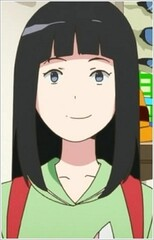 Sakura Usami