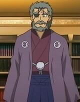 Ushimitsu Minazuki