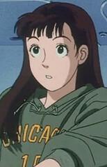 Haruko Mihashi