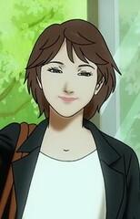 Saeko Shirasu