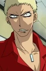 Shinobu Godai