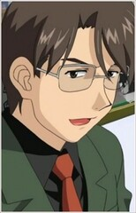 Toshiyuki Aoshima