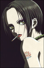 Nana Osaki