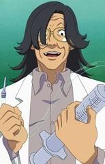 Junichirou Takebayashi