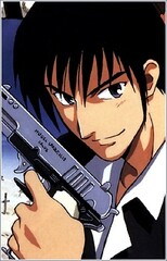 Nicholas D. Wolfwood