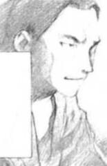 Saburou Anotsu