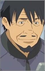 Gorou Hoshino