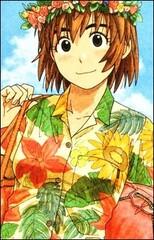 Fuuka Ayase