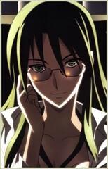 Rin Asogi