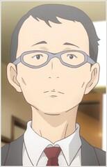 Father Katou