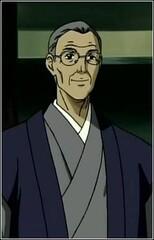 Saemon Tachibana