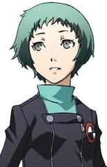 Fuuka Yamagishi